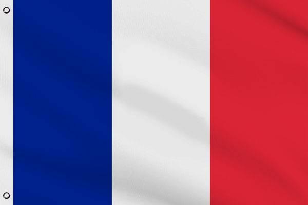Drapeau France 150 x 240 cm