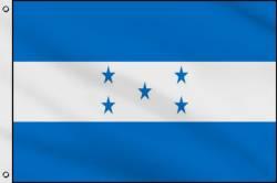 Drapeau Honduras 90 x 150 cm