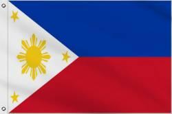Drapeau Philippines 90 x 150 cm