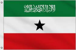 Drapeau Somaliland 90 x 150 cm