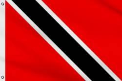 Drapeau Trinité-et-Tobago 90 x 150 cm