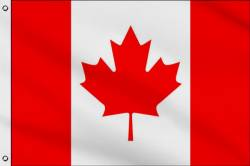 Drapeau Canada 150 x 240 cm
