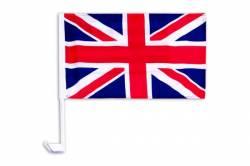 Autoflag Union Jack 30 x 45 cm
