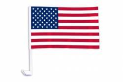 Autoflag USA 30 x 45 cm