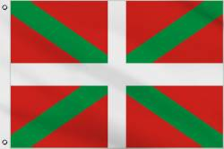 Drapeau Pays Basque 60 x 90 cm