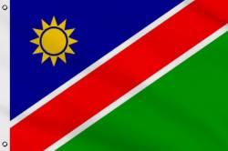 Drapeau Namibie 60 x 90 cm