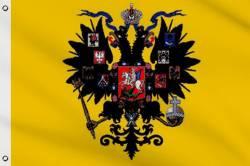 Drapeau Russie Impériale 60 x 90 cm
