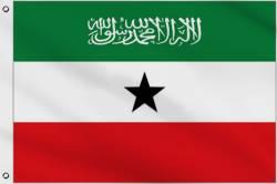 Drapeau Somaliland 60 x 90 cm